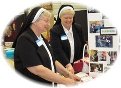 SISTERS OF HOLY SPIRIT