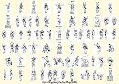 Yijin Jing Qi Gong: Muscle Tendon Transformation