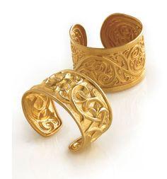 Des bijoux antiques remis au goût du jour Ilias Lalaounis