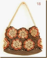 311 Best BAGS FLORAL BEAUTIES images