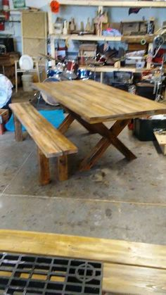 Oak Creek, Perfectly Imperfect, Picnic Table, Wisconsin, Woodworking, Furniture, Home Decor, Decoration Home, Room Decor