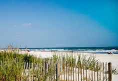 Myrtle Beach, SC - Not only have I been there and done that, but I lived there for 3 years and my first son was born there