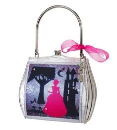 Helen Rochfort CINDERELLA Handbag
