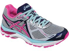 930fa753690 GT-2000 3 Lightning Hot Pink Navy 3 Athletic Gear