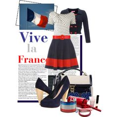 bastille day party outfit