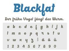 100 Schriftarten inkl. UMLAUTE, ß und €-Zeichen. #DankeComputerbild! http://www.computerbild.de/fotos/Schriften-kostenlos-3382812.html#1