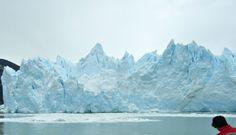 Glaciar Perito Moreno, Argentina Navidades 2005