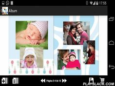 NicePrints: Print Photobook  Android App - playslack.com ,  Order prints of your best photos or create a photobook or a calendar with them. Once created, you can receive it comfortably at home. Customize your photobook and photo calendar for every occasion, enjoy over 60 themes organized in 12 categories: Children, Holidays, Love, Wedding, Communion, Colors, Black and White, Halloween, Christmas, Carnival and Birthday. Do not forget to share your compositions with family and friends on…