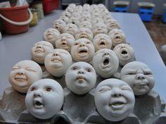 Johnson Tsang . Geniality frozen in porcelain drops | Design Catwalk | Morethanlove