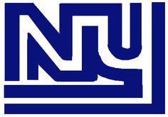 New York Giants Logo (1975)