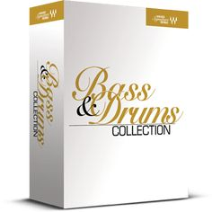The best of Waves Signature Series for bass and drums in one bundle with nine processing chains from the world's most successful producers and mixing engineers.