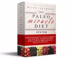 The Paleo Miracle Diet book download in PDF format. Feel free to share Mary Seibert's ebook with your friends on Facebook!