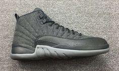 """Wool"" Air Jordan 12 Retro | Sole Collector"
