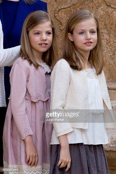 Princess Sofia Princess Leonor of Spain - Google Search
