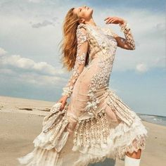 Roberto Cavalli #fashion #outfit #inspiration #bohemian #dress #ootd #photography