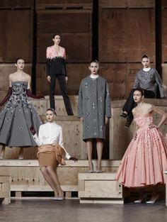 Claes Iversens 8 Pieces: een ode aan couture | ELLE
