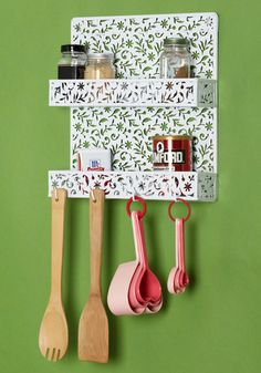 Vine, All Vine Spice Rack, #ModCloth