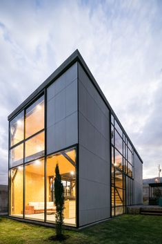 Gallery of RETOÑOS HOUSE / ESEcolectivo Arquitectos - 6