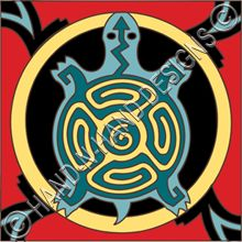 1000 images about native american designs on pinterest for Native american tile designs