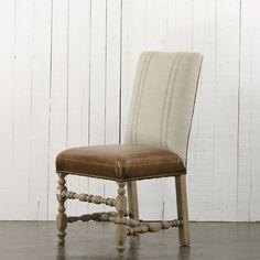 English Dining Chair - Furniture - RLH Collection - Ralph Lauren Home - RalphLaurenHome.com