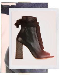 Tabitha Simmons selecciona 10 zapatos que simplemente funcionan
