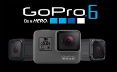 Go Pro Hero 6 Launch Date, Price, Specs & All Details We Know So Far  https://www.thebitbag.com/gopro-hero-6-launch-date-details/236685 #GoPro