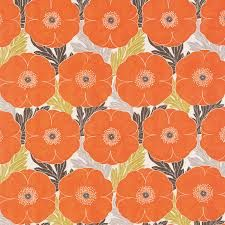 classic 60's fabric print - Google Search