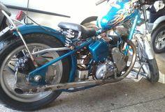 Moto Matchless 500