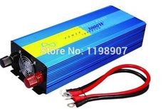 3KW Pure Sine Wave Power Inverter 24V DC to 220V AC 3000W /3000W Sine Wave Solar Inverter Off Grid