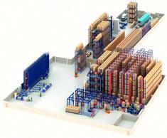Mecalux inaugura un innovador centro tecnológico y showroom de más de 6.5000 m2…