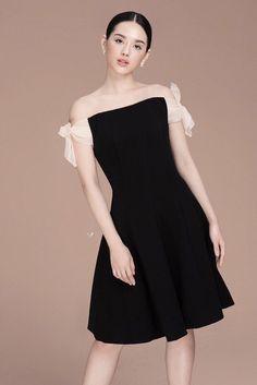 Schöne Kleider, Stil, Schöne Hintern, Event Kleider, Schicke Kleider,  Abschlussball Kleider, Weiße Mode, Luxus Mode, Damenmode, Batik Kleid, ... d5885efc15