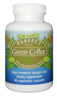 http://www.sbwire.com/press-releases/raw-coffee-chlorogenic-acid/sbwire-193253.htm  Green coffee supplements are the hottest thing for natural weight loss help, but it is not the coffee but a substance contained in raw coffee