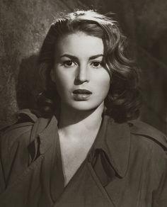 Silvana Mangano, 1951