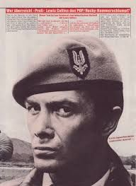lewis collins in uniform Google Search, Cards, Maps, Playing Cards