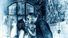 Porneia - O amor devorador