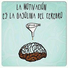 La motivacion es la base para emprender