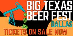 Big Texas Beer Fest to feature over 100 breweries and 500 beers http://feedproxy.google.com/~r/beerpulse/~3/u-JqvPDDdWc/