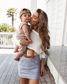 Linha Maternar Calça Gestante Slim Alfaiataria Bege