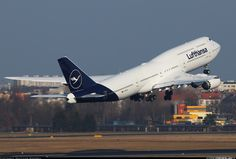 Boeing 747-830 - Lufthansa | Aviation Photo #4842399 | Airliners.net