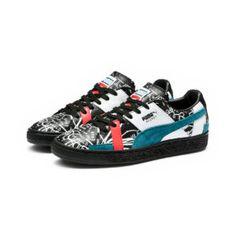 cbee622bac7dd8 Puma Simple Sneaker Design - The Stars have aligned