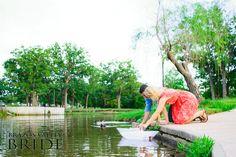 Picnic in the Park     Brazos Valley Bride