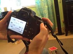 Good explanation of manual mode