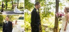 Michele & Robert - Knoxville, TN Weddings