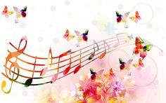 notas musicais imagens gratis - Pesquisa Google