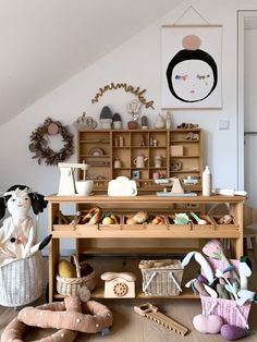 Le Terrier, Toys For Tots, Everything Baby, Nursery Neutral, Kidsroom, Montessori, Baby Room, Playroom, Interior