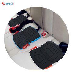 Newin Star Universal 3 Point Seat Belt Safety Belt for High Chair Adjustable Seat Belt 1pc
