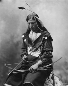 """""""I salute the light within your eyes where the whole universe dwells. For when you are at that centre within you, and I am at that place within me, we shall be one.""""  Chief Crazy Horse, Oglala Sioux, 1877"""