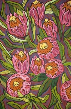 Google Image Result for http://cdn.dailypainters.com/paintings/daily_painters___pink_protea_5e8cd20bc13f6b4e4be08ba050baf497.jpg