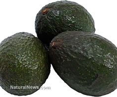 Avocados - Superfood for your health