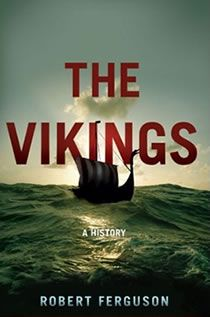 For Alicia... Combines a comprehensive understanding of archaeological, linguistic, literary and genetic data.  Wonderful writing too. There's much more to the Viking story than the images of pillaging and plundering we've gotten from the movies and even history books.  European history deeply influenced by Viking culture.  Scholarly enough for serious historians, but plenty there for story lovers who don't like footnotes.